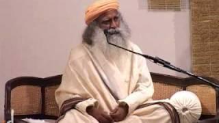 How Do I Become Enlightened? Sadhguru