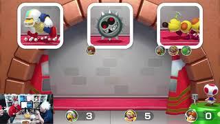 #4: Mario Party