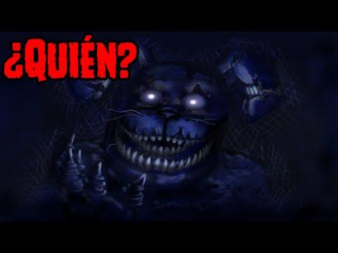 ¿Como Quién Jugaríamos En Five Nights At Freddy's 4? | FNAF 4