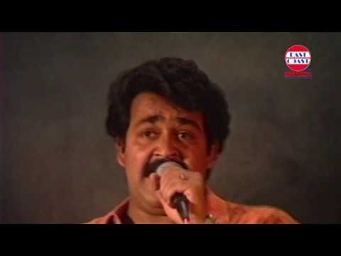 Mohanlal and Revathi singing Ootty pattnam