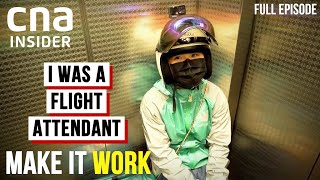 Losing Our Jobs In COVID-19: This Is Our Story | Make It Work | Part 1/3 | CNA Documentary