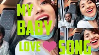 Best Feel Good WhatsApp Status 💜😍 WhatsApp Status Video 💗 Happiness Status 💗 My Baby Love 💕