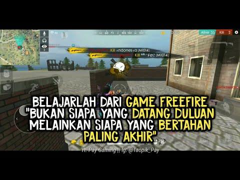 Kata Kata Anak Gamers Free Fire Buat Pacar