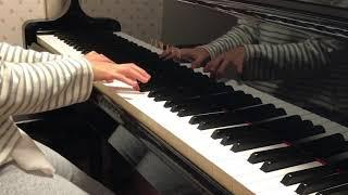 mqdefault - ピアノ演奏「アメノチハレ/ジャニーズWEST」