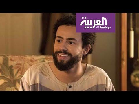 العرب اليوم - شاهد: المصري رامي يوسف يخطف جائزة