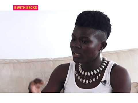 Hanging Out With Wiyaala - E with Becks on JoyNews (13-6-18)
