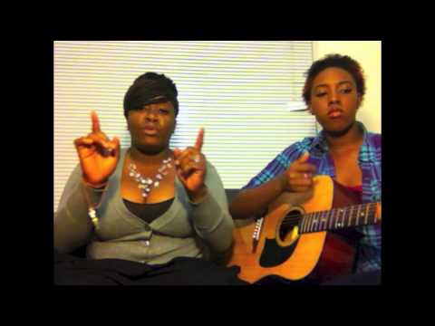 The Only Exception [Cover] - Tia Michelle & Acacia C