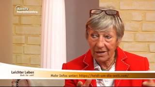 Leichter Leben Vom 22.05.2017 Mit Heidi Hetzer, Christian Materne & Danny