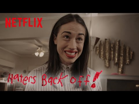 Haters Back Off Season 2 (Promo)