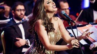 تحميل اغاني أنغام - مهزومه من مهرجان الموسيقى العربيه Mastered HD Quality MP3