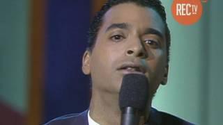Jon Secada - Ángel (Sábado Gigante - 1992)