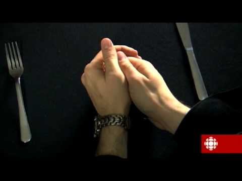 004 magic trick explained in french la cuill re pli e offqc qu b cois french guide - Position de la cuillere ...