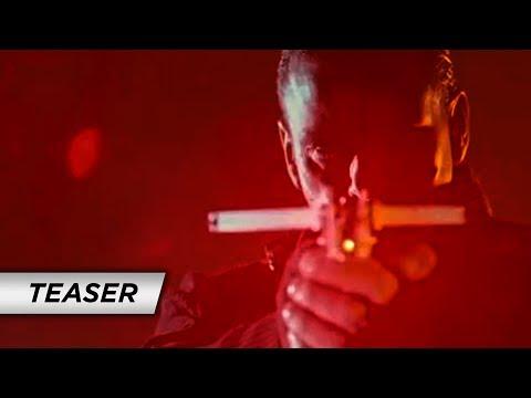Punisher: War Zone (2008) Teaser