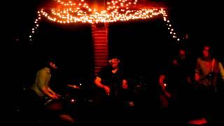 "The Damnwells - ""Werewolves"" - IOTA - Arlington, VA - 03/26/11"