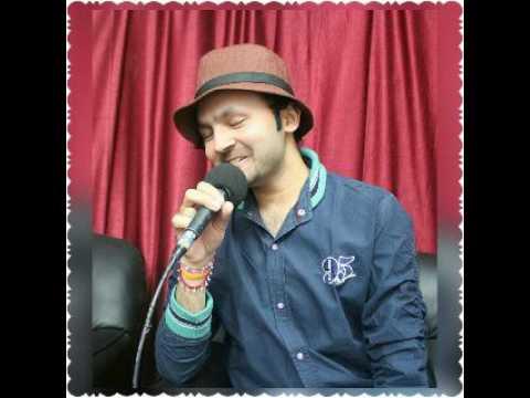 Main Pal Do Pal Ka Shayar live By Sunny Jain