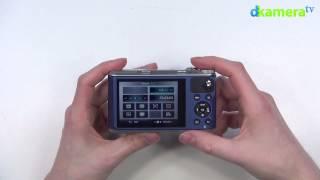 Samsung WB350F Test (2/4): Kamera Hands On