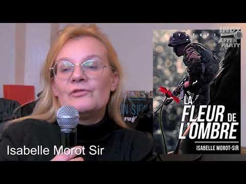 Vidéo de Isabelle Morot-Sir