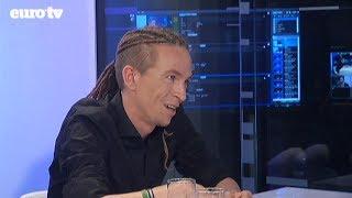 Ivan Bartoš /Piráti/ o Zelených a Matěji Stropnickém