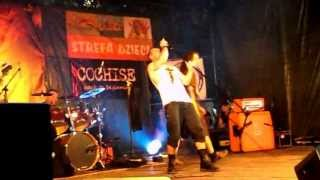 Cochise - IV Fireproof Kutno - 2 - Lick The Blood Off My Hands