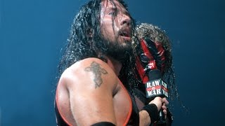 Kane speaks without assistance for the first time: Raw, Aug. 9, 1999