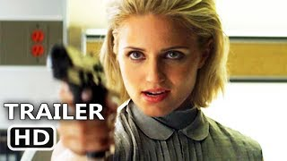 Trailer of Against the Clock (2019)