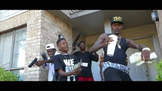 KG X Lil Daddy - Robbed The Plug (Music Video)