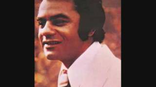 """""""It's Not for Me to Say"""" Johnny Mathis"""