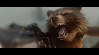 Guardians of the Galaxy (2014) Video