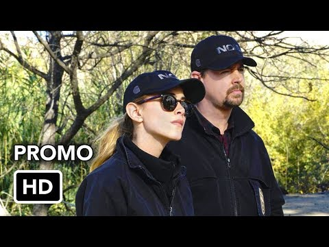 NCIS: Naval Criminal Investigative Service 15.13 (Preview)