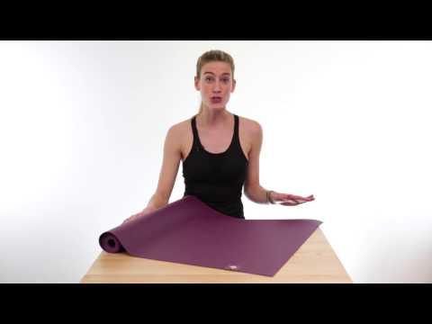 Manduka eKO SuperLite™ Yoga Mat Review