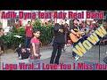 Lagu Viral I Miss You I Love YouAdy Real Band feat Adik Lina