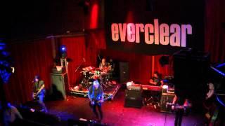 You Make Me Feel Like A Whore Everclear Perth 14 October 2012