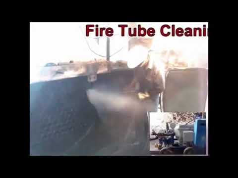 Boiler Cleaning Service