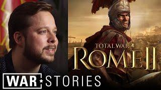 How Total War: Rome II