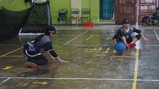 Persiapan Goalball Indonesia Jelang Asian Para Games 2018, Mulai Fisik Sampai 'Tenaga Dalam'