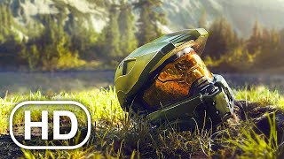 HALO Full Movie 2021 4K ULTRA HD Action All Cinematics Full Story Video