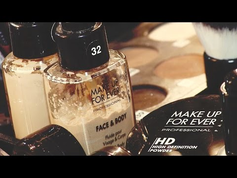 Make Up For Ever promo