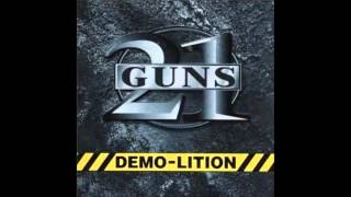 21 Guns- The picture