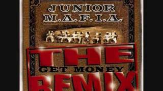 Gettin Money // The Get Money Remix // Junior Mafia.wmv