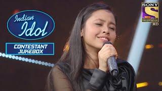 Manoj Bajpayee की Request पर Neelanjana ने किया Magic यह गाकर | Indian Idol | Contestant Jukebox