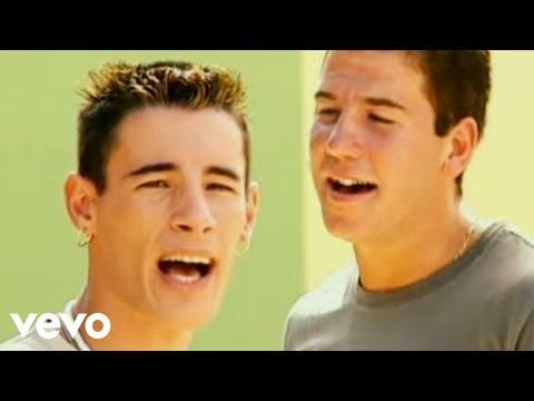 Andy & Lucas - Tanto La Queria (Videoclip)