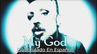 Boy George - My God (Subtitulado En Español)