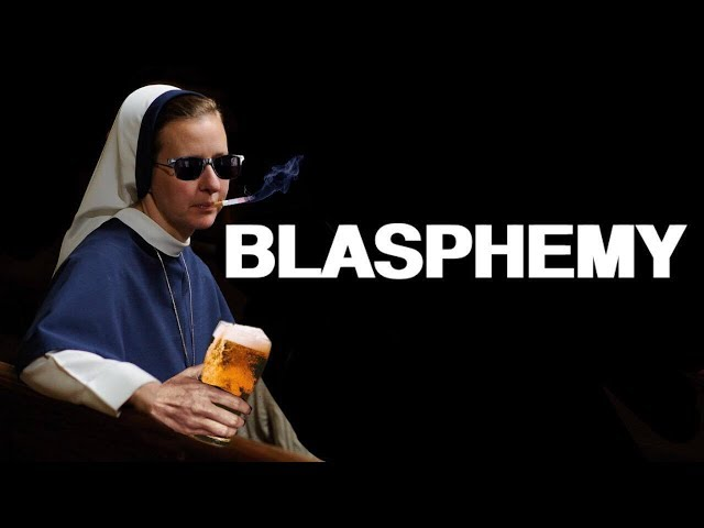 Learn English Words Blasphemy Meaning Vocabulary Lesson With Pictures And Examples