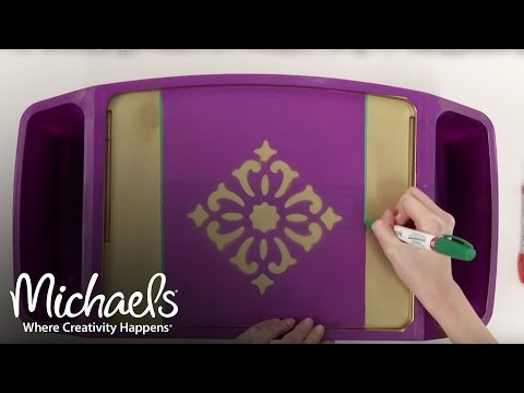 Download Craft Painting Basics: Plastic | Extras: Crafts & Hobbies | Michaels
