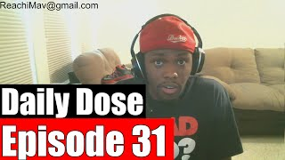 #DailyDose Ep.31 - Should We Do The Right Thing?  #G1GB