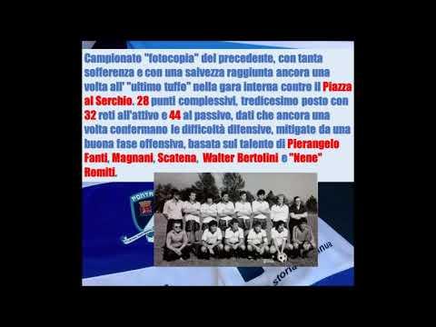 Preview video 10a PUNTATA - GLI ANNI '80 - prima parte (1980-1984)