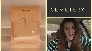 Cemetery (coin) Review And Reaction