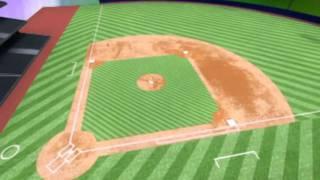 Baseball Fair Foul