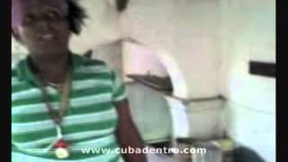 preview picture of video 'Otro derrumbe en la Habana Vieja (1ra parte)'