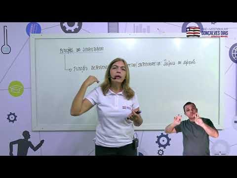 Aula 03 | Funções da linguagem - Parte 02 de 03 - PORTUGUÊS